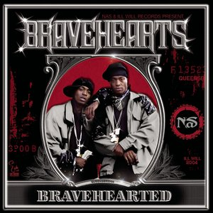 Image for 'Bravehearted (Clean)'