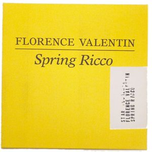 Image for 'Spring Ricco'