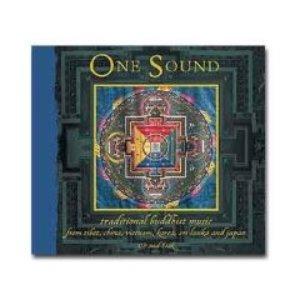 Bild för 'One Sound - Traditional Budhist Music'