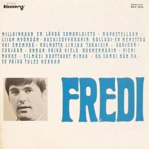 Image for 'Fredi'