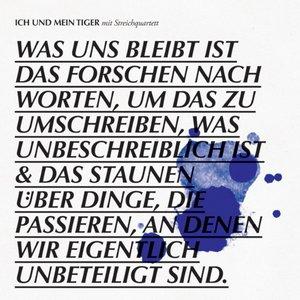 Imagem de 'Was uns bleibt (feat. Streichquartett)'