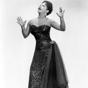Image pour 'Ruth Brown'