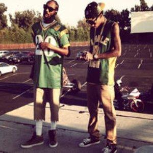 Image for 'Snoop Dogg / Wiz Khalifa'