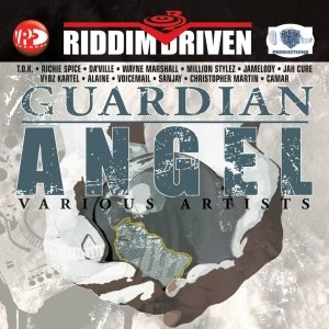 Image for 'Riddim Driven: Guardian Angel'