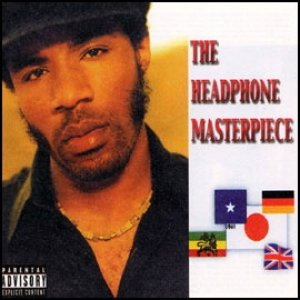 Image for 'The Headphone Masterpiece (Volume 1) (CD2)'