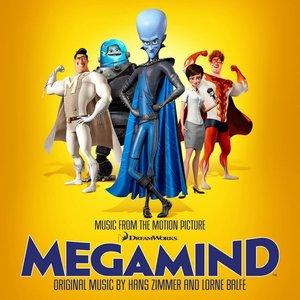Image for 'Megamind'