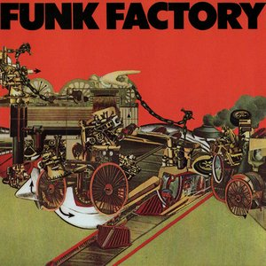 Image for 'Funk Factory'
