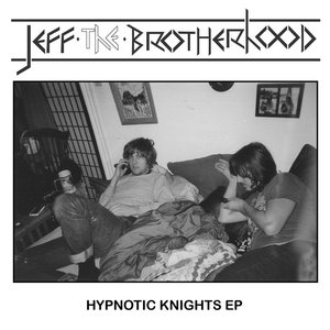 Image for 'Hypnotic Knights EP'