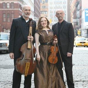 Image for 'Trio Settecento'