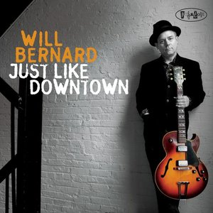 Image for 'Just Like Downtown'