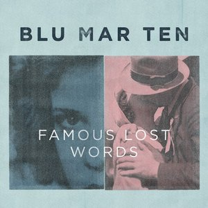 Image for 'Famous Lost Words'