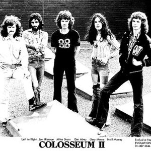 Image for 'Colosseum II'