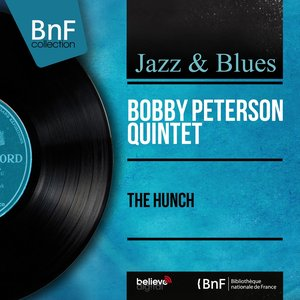 Image for 'The Hunch (Mono Version)'