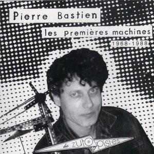 Image for 'Les premières machines'