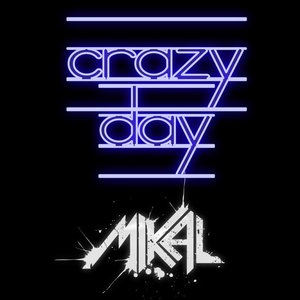 Image for 'Crazy Day'