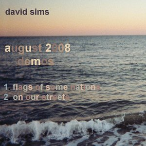 Image for 'August 2008 Demos'