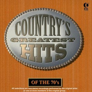 Image for 'Country's Greatest Hits of the 70's'