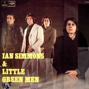 Image for 'Little Green Men'