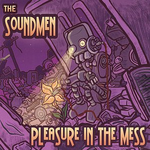 Image for 'Pleasure In The Mess'
