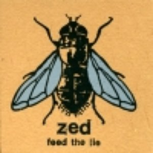 Image for 'feed the lie'