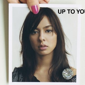 Image for 'UP TO YOU'