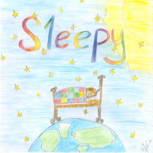 Image for 'Sleepy'