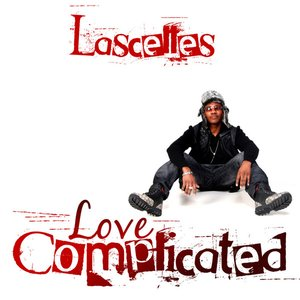 Image for 'Love Complicated'