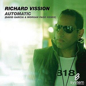 Image for 'Automatic (DGMP Remix)'
