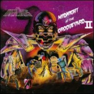 Image for 'Midnight At The Grooveyard II'