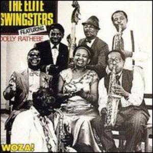 Image for 'Elite Swingsters'