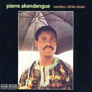 Immagine per 'Nandipo / Afrika Obota'