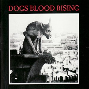 Image for 'Dogs Blood Rising (Remastered)'