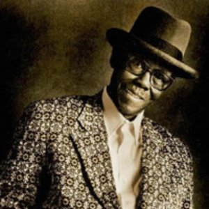 Image for 'Pinetop Perkins'