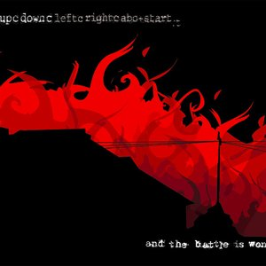 Image pour 'And the Battle Is Won'