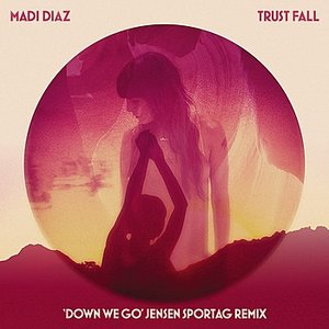 Image pour 'Trust Fall (Down We Go Remix by Jensen Sportag)'