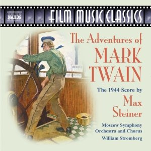 Image for 'STEINER: The Adventures of Mark Twain'