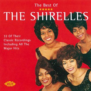 Image for 'The Best of the Shirelles'
