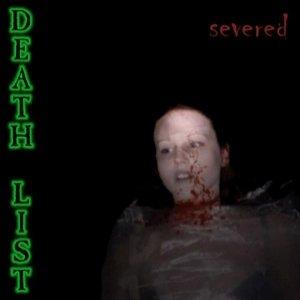 Image for 'Severed'