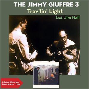 Image for 'Trav'lin' Light (feat. Jim Hall) [Original Album Plus Bonus Tracks 1958]'