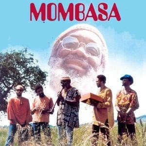 Image for 'Mombasa'