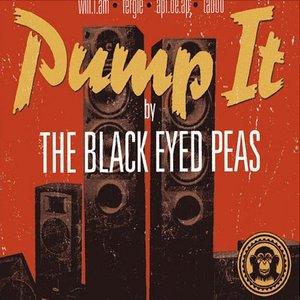 Image for 'Pump It (International Version)'