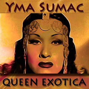 Image for 'Queen Exotica (Original Recordings - Remastered)'
