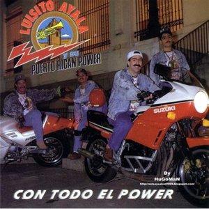 Bild für 'Con Todo El Power'
