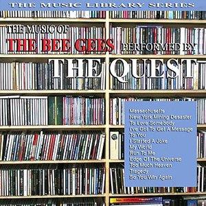 Imagen de 'The Music of the Bee Gees'