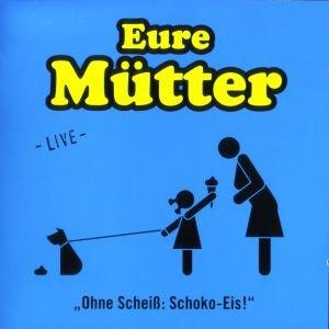 Image for 'C'est Shit - Ohne Scheiß: Schoko-Eis!'