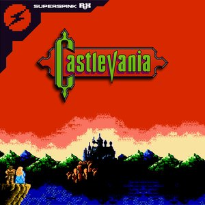 Image for 'Castlevania'