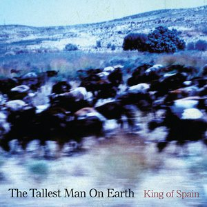 Image for 'King of Spain'