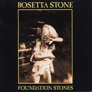 Image for 'Foundation Stones'