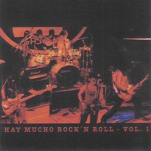 Image for 'Hay Mucho Rock'n Roll, Volumen 1'