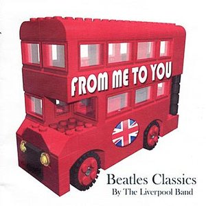Imagem de 'Beatles Classics - From Me To You'